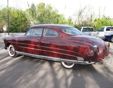 51 hudson before restauration
