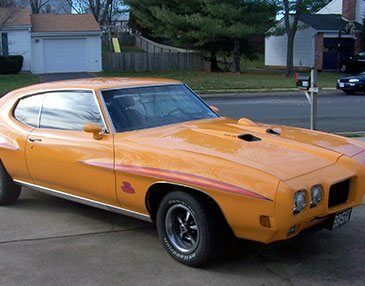gto after restauration