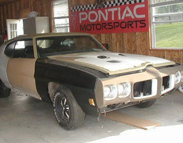 gto before restauration