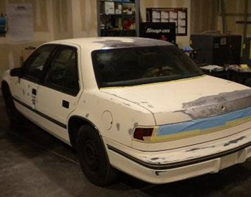 lumina before restoration