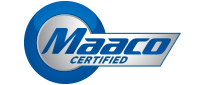 Maaco certification
