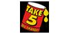 Take5 Oil Change Logo