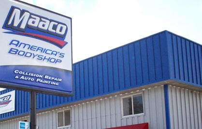 Auto Body Shop | Orlando, FL | Maaco Collision Repair & Auto