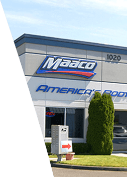 Maaco Location Exterior