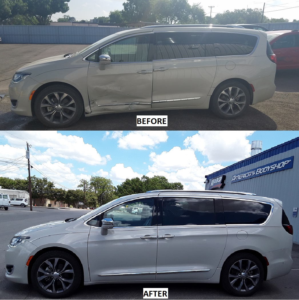 Auto Body Shop | New Braunfels, TX | Maaco Collision Repair