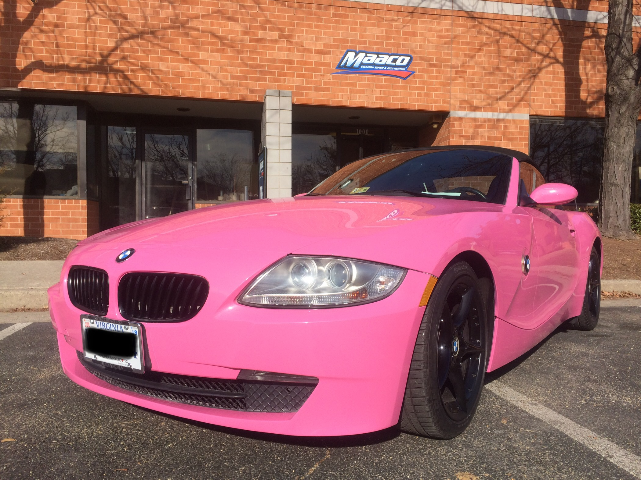 Auto Body Shop | Chantilly, VA | Maaco Collision Repair