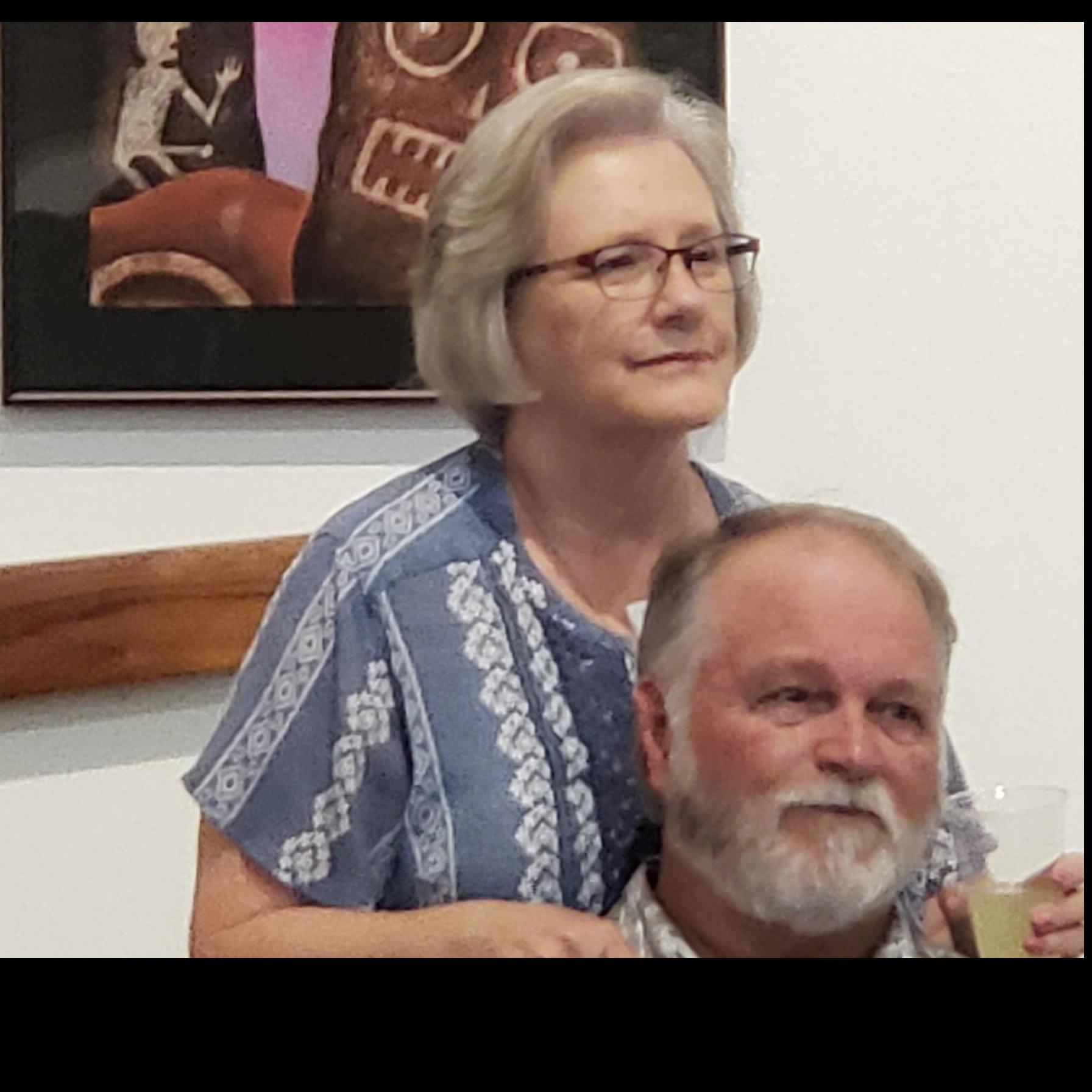 Roy & Sheila Seay