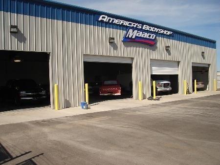 Auto Body Shop Lubbock Tx Maaco Collision Repair Auto