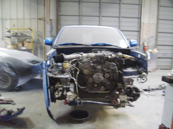 Auto Body Shop   Humble, TX   Maaco Collision Repair & Auto Painting