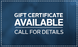 Gift Certificates Coupon
