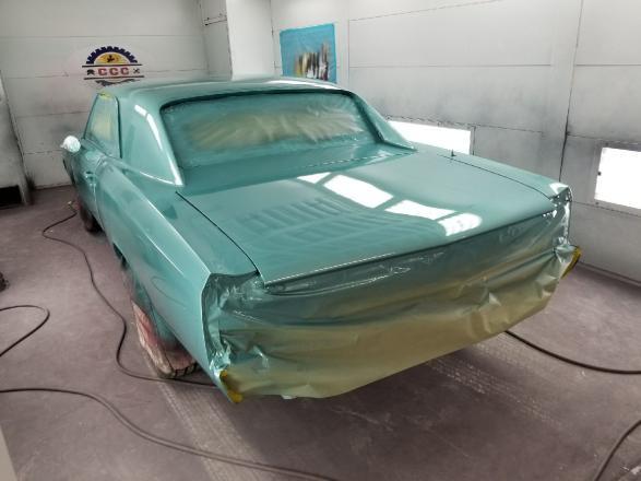 Car Paint Shop >> Auto Body Shop Dallas Tx Maaco Collision Repair Auto Painting