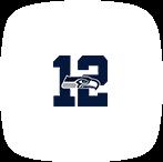 seahawk 12 logo